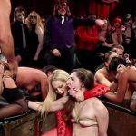 Meine erste BDSM Party