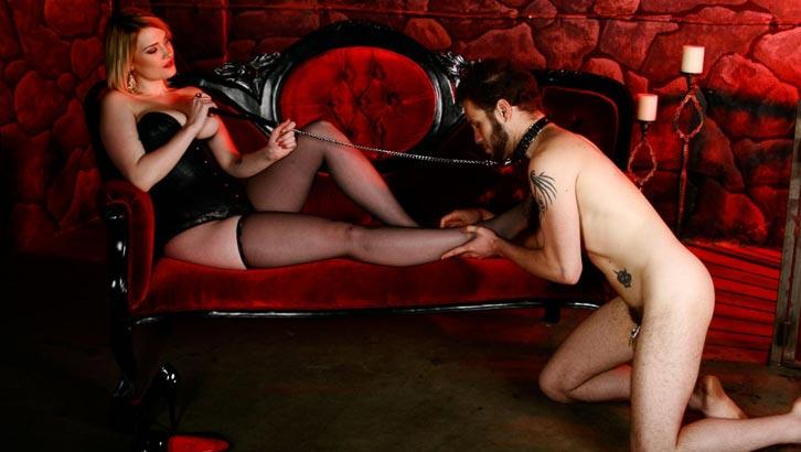 Ehemann Ehefrau Sex Sklaven